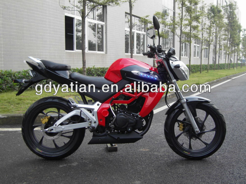 New design YATIAN racing motorcycle