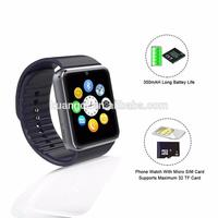 New design anti-lost bluetooth smart bracelet wearable technology watch mobile phone price in pakistan