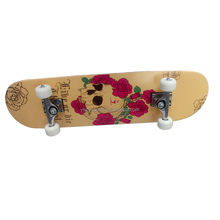 skateboard parts type and wood material skateboards toys for adults
