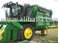 John Deere Cotton Picker Model 9970