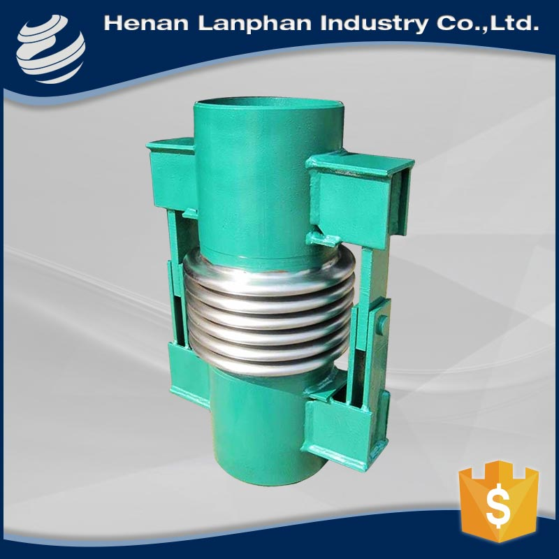 well selling hinge type bellows expansion joints for pump