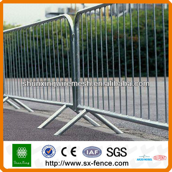 Barrier Grid Fencing Mesh
