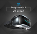 2017 Magicsee BT4.0 version 2K resolution android 5.1 2/16GB all in one VR headset 3D glasses