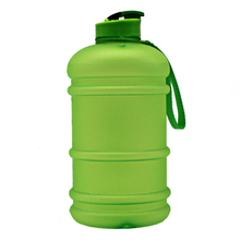 Branded Quality Energy Matt Color 2.2L Gym Fitness Drink Water Bottle with Strap