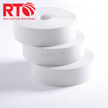 Good sell tape fabric Reflective Elastic Band