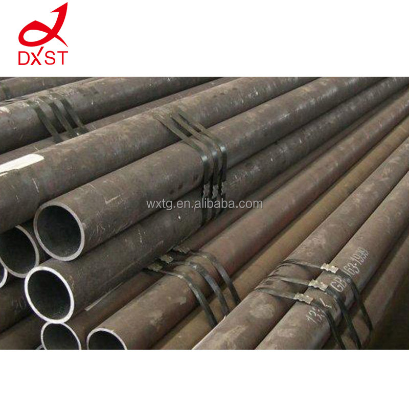 Carbon Steel Pipes and Tubes ASTM A53A, A53B, A106B, A106C, A179, A210, A192