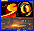 Mill edge & Slit edge Q195, Q215, Q235, SPHC, 08 AL, 08 YU Hot Rolled Steel Strip / Strip