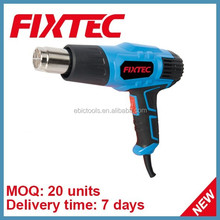 FIXTEC 2000W Electric Heat gun,hot air soldering gun