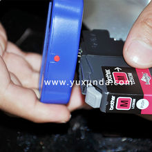 chip resetter for brother model LC123 LC125 LC127 DCP-J4110DW,MFC-J4410DW,MFC-J4510DW,MFC-J4610DW,MFC-J4710DW