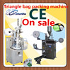 Automatical Form Fill Seal Tea Bag Packing Machine