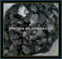 Carbon Raiser F.Carbon 98% 90% 95% 93%/Carbon Additive/Gas Calcined Anthracite supplier