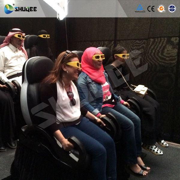 Hot Sale 5D XD 9D Cinema In Arab