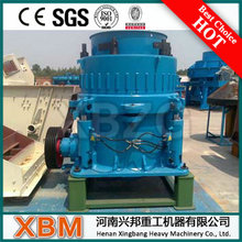 Low cost and high efficiency 3ft cone crusher