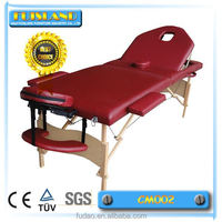 luxurious massage table/ massage bed from factory
