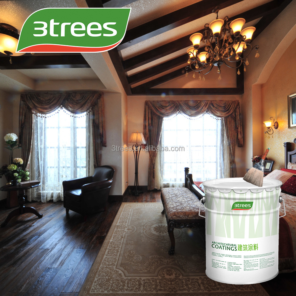 3TREES Hot Sell Nitrocellulose Lacquer NC Paint (free sample)