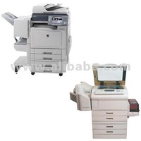 toshiba copier spare parts