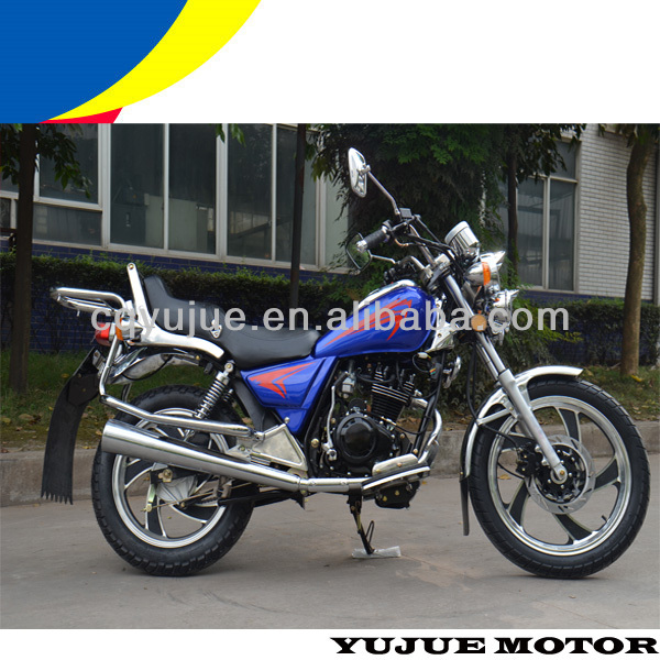 High Quality 125cc Chopper Motorbike For Sale