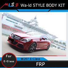 FRP Material Wa-ld Style Bodykit for Mercedes Benz E Class Coupe W207