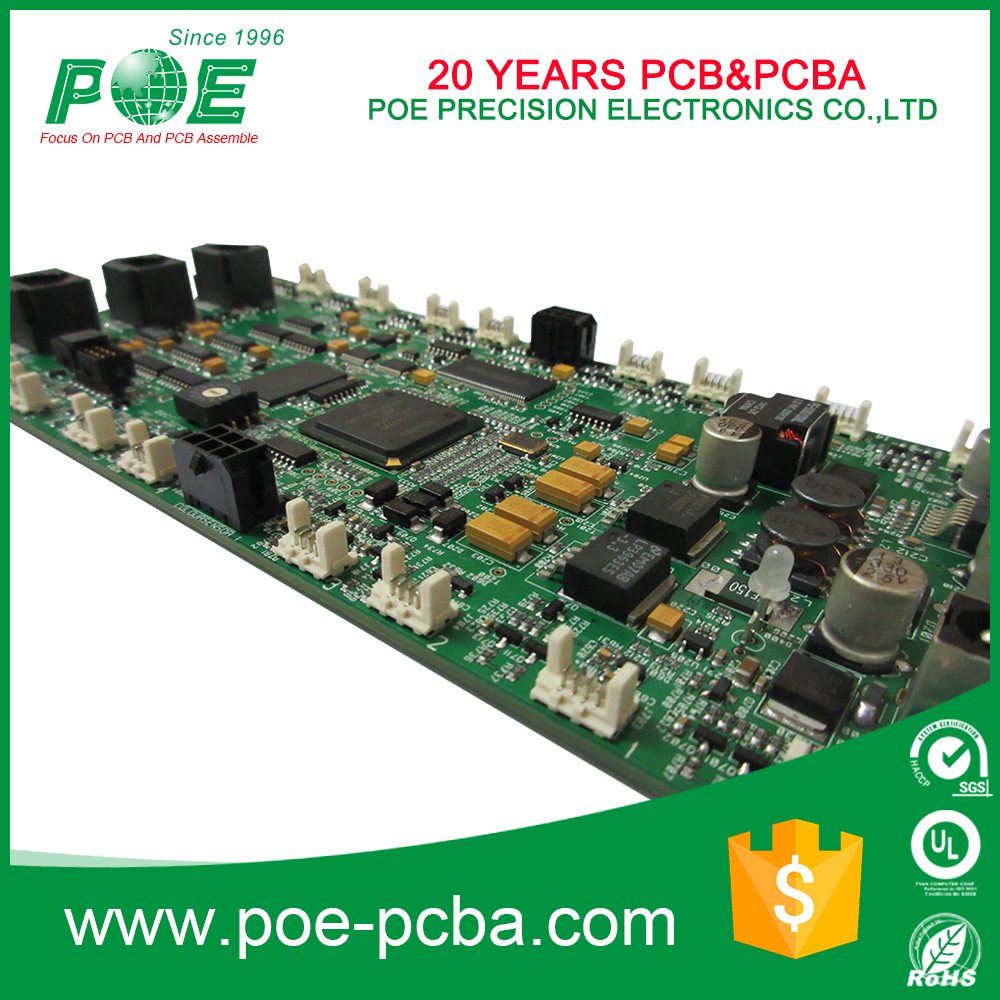 Pcb Smt Pcba Suppliers And Manufacturers At Alibabacom Printed Circuit Card