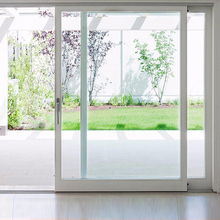 Factory Manufacture Various Plastic Folding Door PVC Sliding Doors