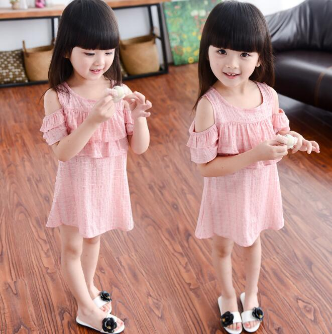 zm42362a wholesale clothing baby cotton frocks designs fashion wedding dress