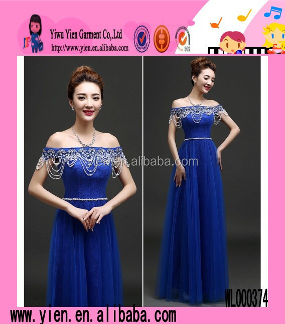 Fashion Korean Stylish Style Elegant Sexy Party Dress OEM Cheaper Sale Slim Ladies 2010 Evening Dress