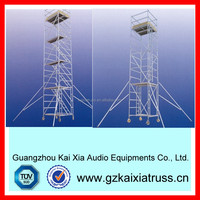 used pipe scaffolding
