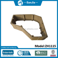 ZH1115 Diesel Engine parts Side cover packing for sale