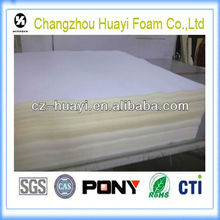 10mm cheap thin polyurethane pva fireproof foam sheet