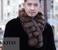 rabbit fur fur scarf men and women with the sacrf161206-4