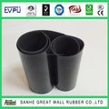 Great Wall waterproof EPDM membrane rubebr roll