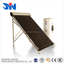 widely used new direct flow plastic solar pool heater collectors