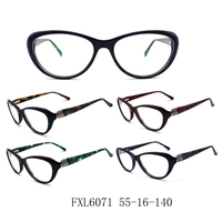 New Products 2017 Quality Optical Frame