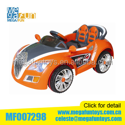 Ride On Car Kids Electric Motorcycle Learning Ride On Toys