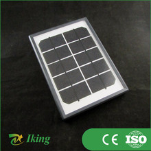 buy nano 2w 5v solar panels with monocrystalline silicon for home application