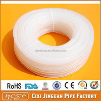 Best Medical & Food Grade FDA Clear Silicone Tubes, Silicone Tube For Medical, Clear White Silicone Tube