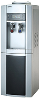 Nestle water dispenser with LED display monitor