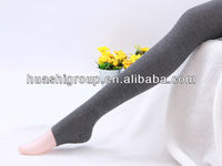 wholesale anti-pilling ladies cotton tights ladies tights factory