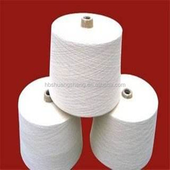100% ring spun combed cotton yarn 32s/2 for knitting socks