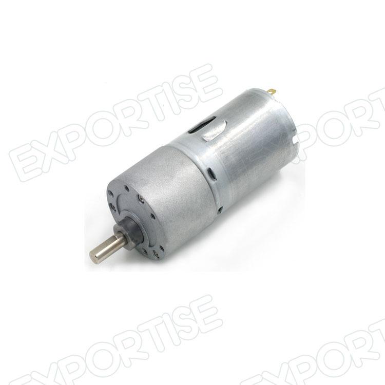 Small Brushless Motor Gear Reducer Motor Motor Electric