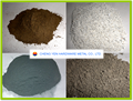High Quality zinc dross and zinc powder