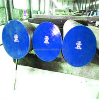 forged steel round bar nak80 steel specification