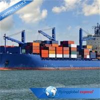 shipping from shanghai to san francisco / new york / malaysia