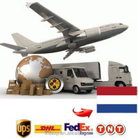 Fast Cheap International Courier Services From