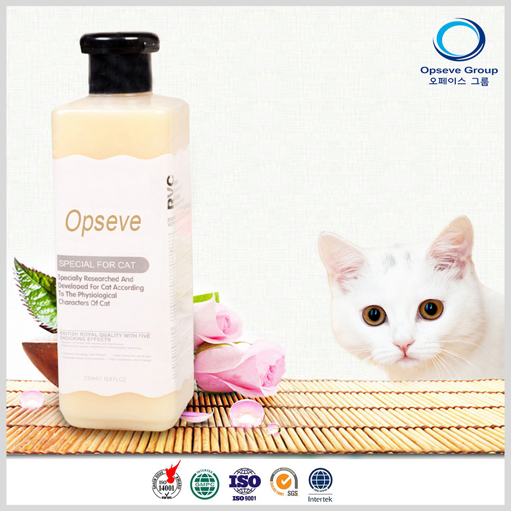 Pet Cleaning & Grooming Products Type Pet Shampoo