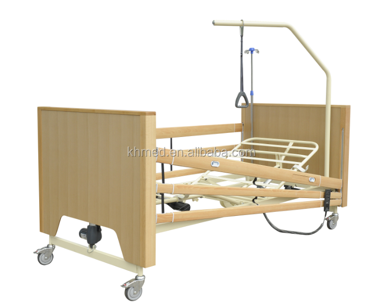 DH-B03 Hospital patient electric Aged Care Bed