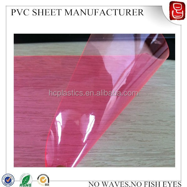 pvc flexible plastic sheet 10mm/pvc flexible plastic sheet 5mm/pvc super clear film