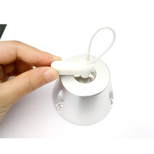 High Quality EAS clothing tags Strong magnetic security tag detacher spider wrap detacher