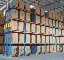 Pallet Racking For Storage(Heavy duty with 10 years of warranty time)