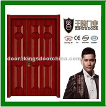 High quality water-proof melamine door for kitchen